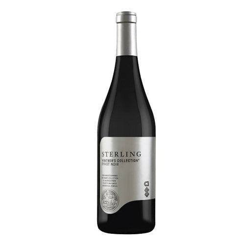 2017 Sterling Pinot Noir Vt Cl 750ml