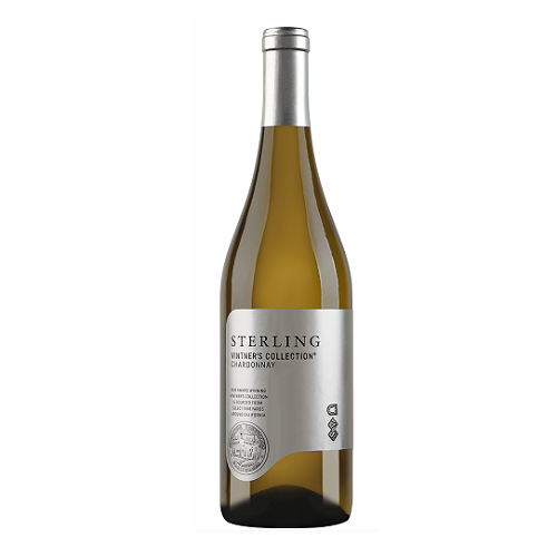 2017 Sterling Chardonnay Vt Cl 750ml