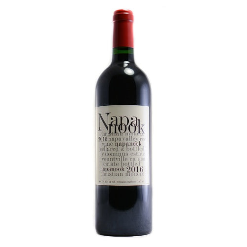 2016 Napanook Napa Valley From Our Wine Library Online For Home Delivery