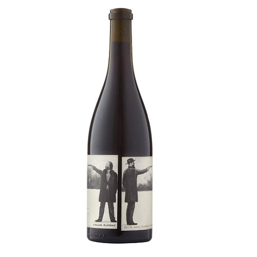 2016 Dueling Pistols Home Delivery Californina Wine Library