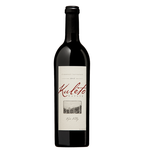 Buy Online Napa Valley Wine Kuleto Estate Cabernet Sauvignon 2014 750ML