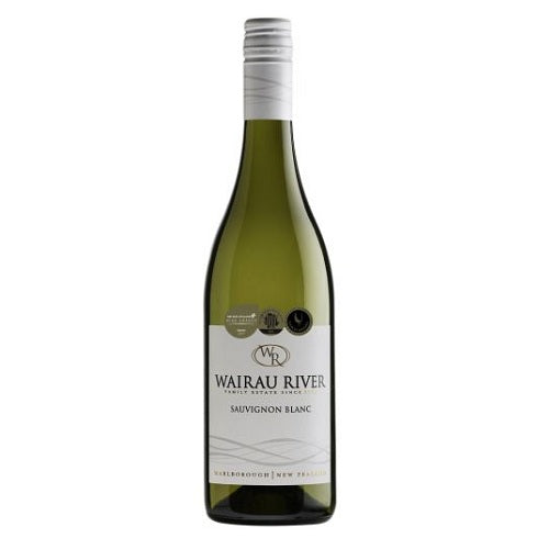 2018 Wairau River Sauvignon Blanc Red | Wine Home Delivery