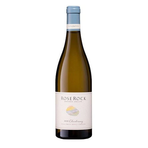 2016 Roserock by Droughin Chardonnay Oregon Wine Online Home Delivery