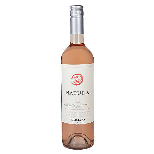 Natura Central Valley Rose Wine 2018