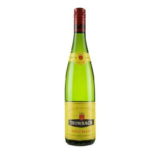 Trimbach Pinot Blanc Classic 750ML 2016 Wine Delivered To Your Door
