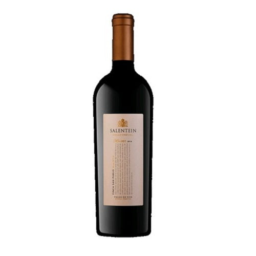 2015 Salentein Malbec Single Vyd Wine Home Delivery