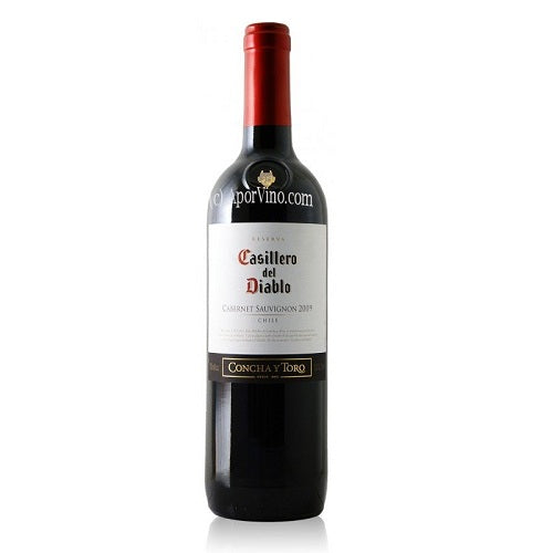 Cyt Casillero Cabernet  Sauvignon 750ML 2018 Best Wine Price Online