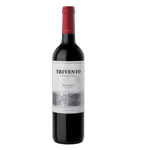 Trivento Res Malbec 750ML 2018