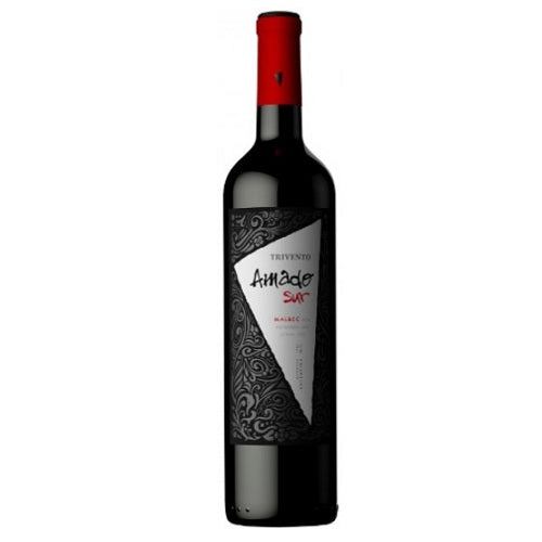 Best Wine Price Trivento Amado Sur Malbec(R) 750ML 2017