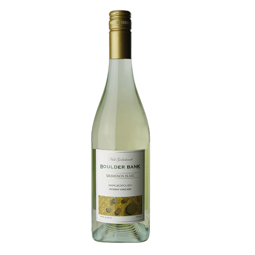 Wine Delivery Boulder Bank Sauvignon Blanc  750ML 2018