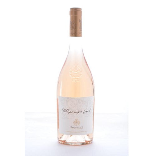 Wine Delivery Ch D'esclans Whispering Angel Rose  750ML 2018