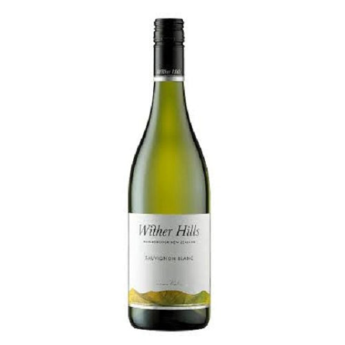 Home Delivery Wine Wither Hills Sauvignon Blanc 750ML 2018