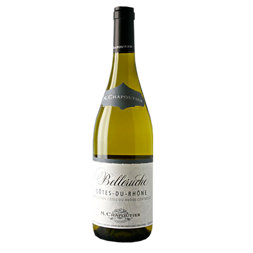 Shop Wine Online Chapoutier Cdr Belle Blanc 750ML 2017
