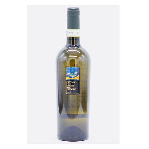2017 Feudi San Gregorio Greco Di Tufo Wine Delivered To Your Door