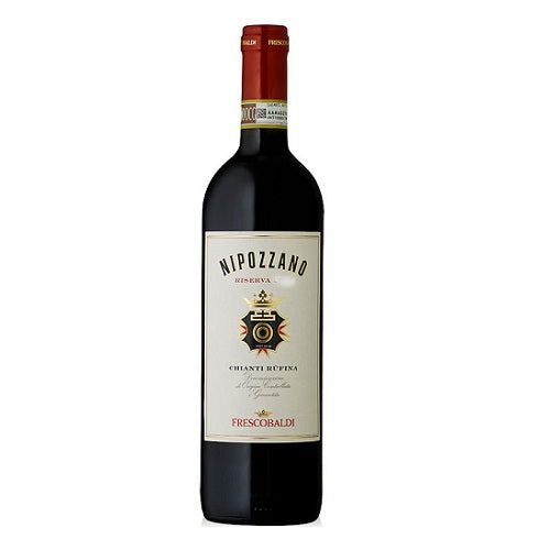 Frescobaldi Nipozzano Chianti Ris 750ML 2014 Wine Delivered To Your Door