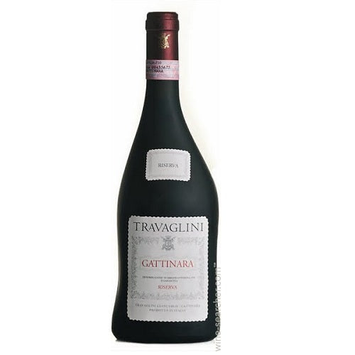 Shop Online 2013 Travaglini Riserva Gattinara Piedmont Wine 750ml
