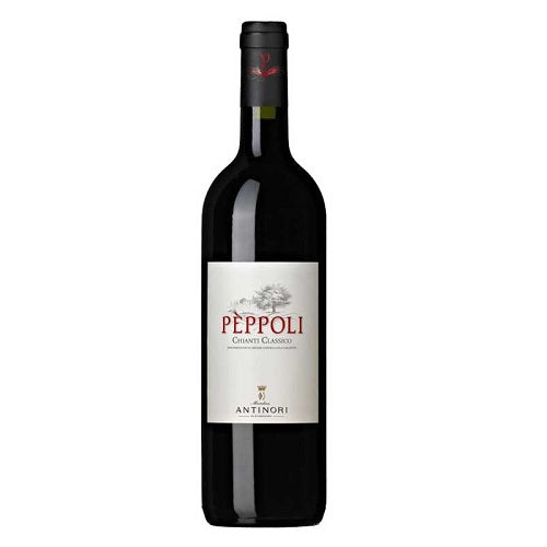 2016 Antinori Peppoli Chianti Classico Search Our Wine Library