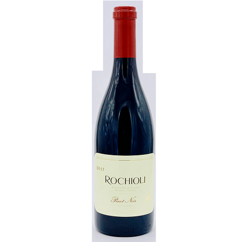 2017 Rochioli Pinot Noir Red Wine Sonoma Shop Online Home Delivery