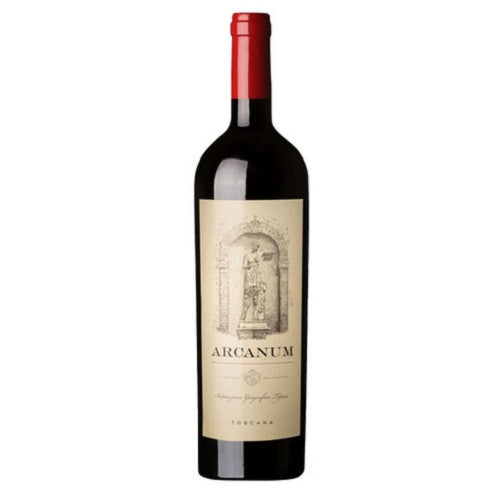 2013 Arcanum Toscana Red Tuscany Italy Bordeaux Style Blend 750ml