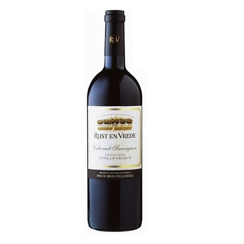 2017 Rust En Vrede Cabernet Sauvignon Top Wine Under $40 Home Delivery
