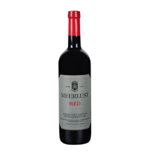 2016 Meerlust Red Wine From South Africa Home Delivery by our Wine HQ
