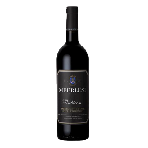 2015 South African Meerlust Rubicon (R) Our Wine Library Home Delivery