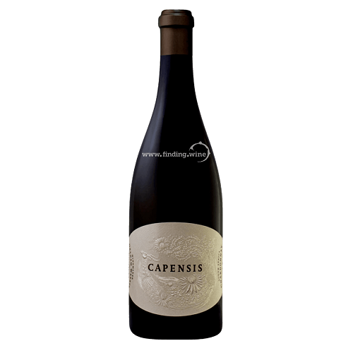 2015 Capensis Chardonnay White Wine South Africa Home Delivery