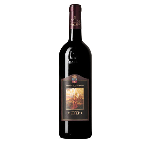 2014 Italian Wine Cast Banfi Brunello Montalcino Home Delivery