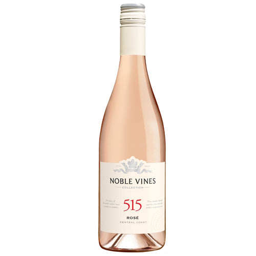 Noble Vines 515 Rose Central Coast California 2018 750ml