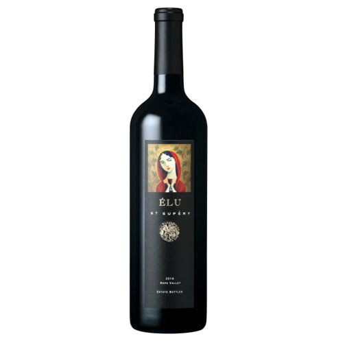 2014 St Supery Elu (Red Meritage) Napa Valley Wine Home Delivery