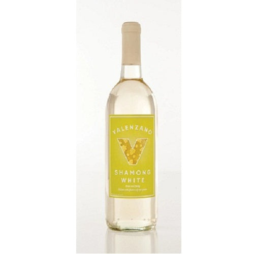 Valenzano Shamong White | Wine Delivery Direct