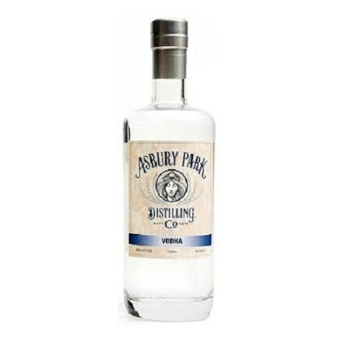 Asbury Park Distilling Vodka 750ml