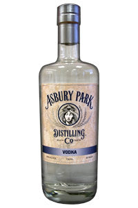 Asbury Park Vodka 750 ML | Alcohol Delivery