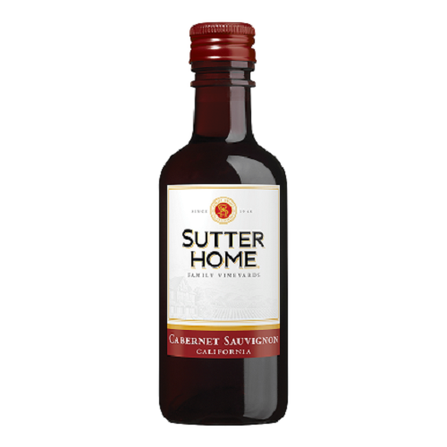 Sutter Home Cabernet Sauvignon 750 MLWine Delivered To You