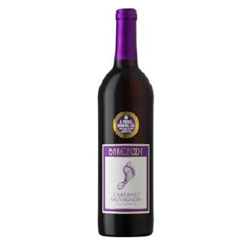 Barefoot Cabernet Sauvignon 750ML | Wine Home Delivery | Low Prices