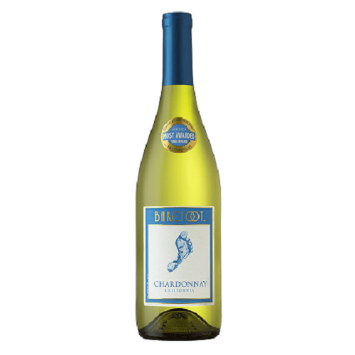 Barefoot Chardonnay 750MLWine Delivered To You