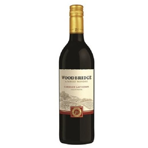 Woodbridge Cabernet Sauvignon 750ML Alchohol Delivered To You