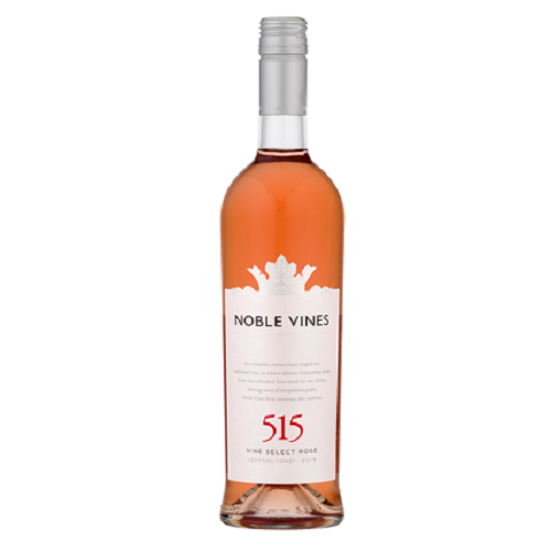 Noble Vines Rose 750ML Alchohol Delivered To You