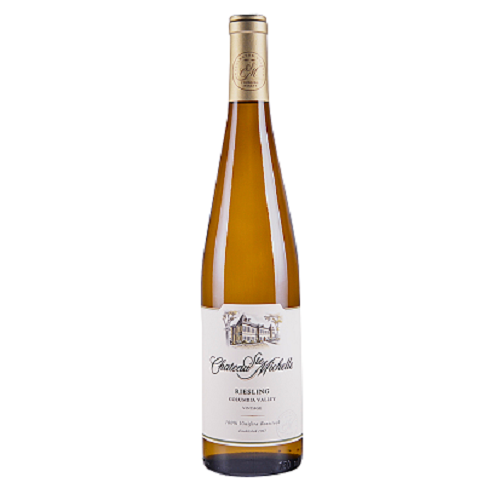 Chateau Ste. Michelle Riesling 750ML Largest Online Wine Store 750ml