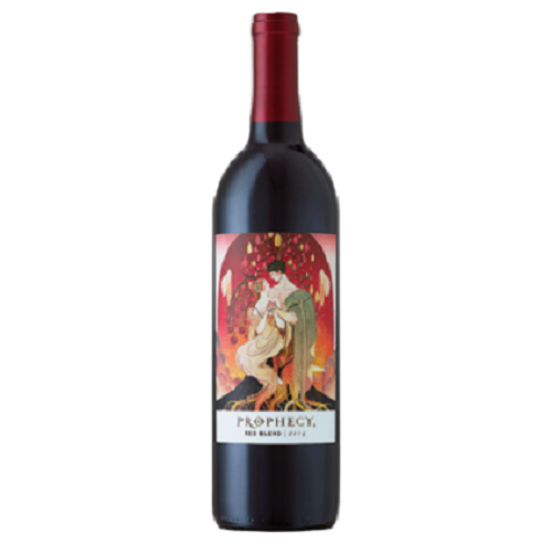 Prophecy Red Blend 750ML Largest Online Wine Store