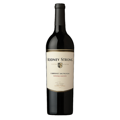 Rodney Strong Cabernet Sauvignon 750ML Largest Online Wine Store