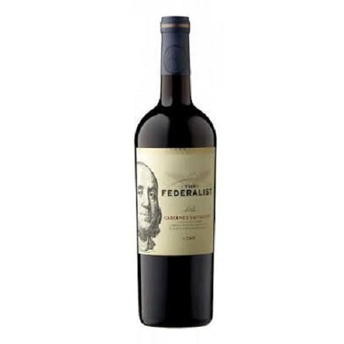 Wine Delivered To You The Federalist Cabernet Sauvignon 750ML