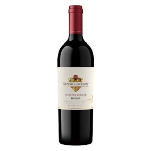 Wine Delivered To You Kendall Jackson Merlot 750ML