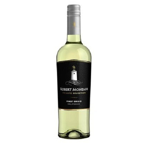 Robert Mondavi Private Selection Pinto Grigio 750ML  Largest Online Wine Store