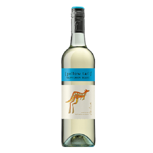 Yellow Tail Sauvignon Blanc 750ML Wine Delivered To You