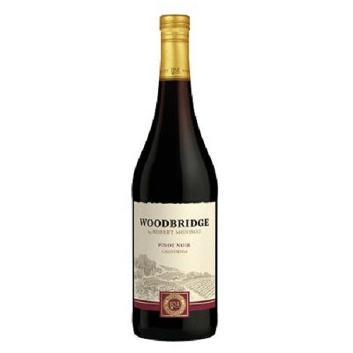 Woodbridge Pinto Noir 750ML Wine Delivered To You