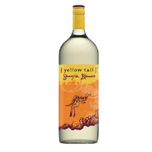 Yellow Tail Sangria Blanco 750ML Wine Delivered To You
