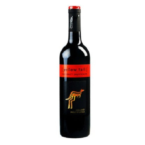 Yellow Tail Cabernet Sauvignon 750ML Wine Delivered To You