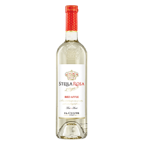 Stella Rose Red Apple Italian Wine Delivered Direct