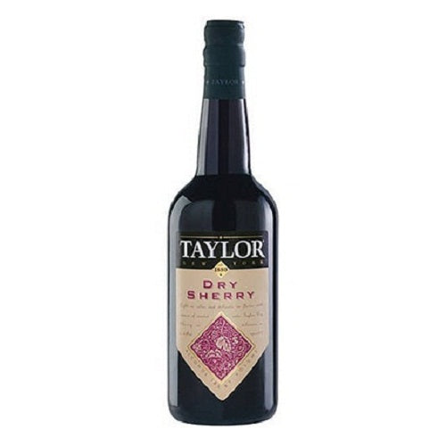 Taylor Dry Sherry 750ML Wine Delivered To You